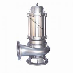 WQ Stainless steel sewage immersible pump