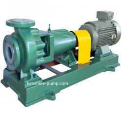 IHF anticorrosion acid alkali transfer pump