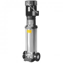 Stainless steel stamping vertical multistage pump