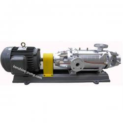DN steam condensing water pump
