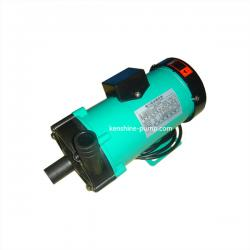 MP micro RPP plastic magnetic pump