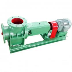 FJX horizontal axial flow chemical pump