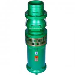QY submersible drainage irrigation pump