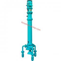 PWDL Vertical multi-suction heads sewage pump