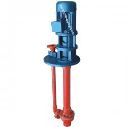 FSY Vertical FRP fiberglass submerged centrifugal pump