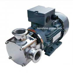 RXB Flexible impeller rotor pump