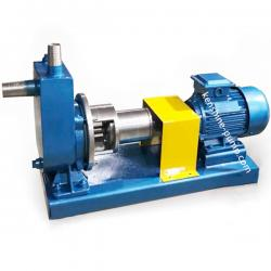 JMZ,FMZ Stainless steel self-priming chemical pump