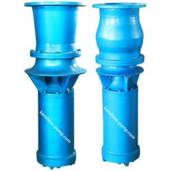 QSZ submersible drainage pump