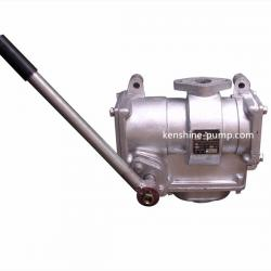 CS hand piston pump