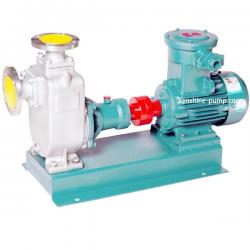 ZXP Stainless steel self-priming pump
