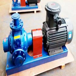 Liquid Anhydrous Ammonia Transfer pump