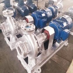 High temperature Thermal oil centrifugal pump