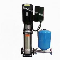 Centrifugal pumps automatic water supply equipments