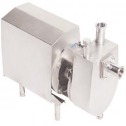 ZXB Stainless steel sanitary self-priming pump