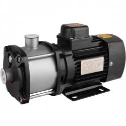CHM Light stainless steel horizontal multistage centrifugal pump