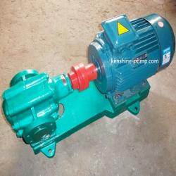 ZYB residue oil gear transfer pump
