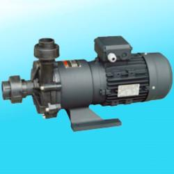 MPH plastic magnetic pump