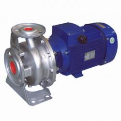 Stainless steel stamping centrifugal horizontal pump