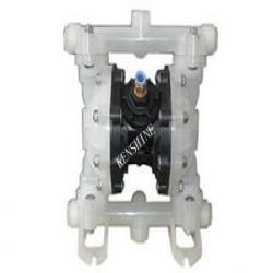 RW air operated diaphragm pump