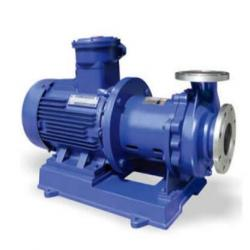 CQB Stainless steel magnetic coupled pump