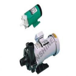 MP Series polypropylene plastic magnetic circulation pump