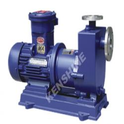 ZCQ Series self priming magnetic pump