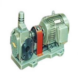 YCB Series circle arc gear pump