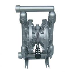 QBK Series air operated double diaphragm pump