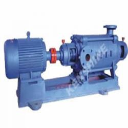 TSW Horizontal multistage centrifugal water low rotary speed