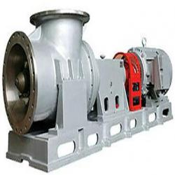 FJX Chemical Axial-Flow Pump/evaporation forced circulating pump
