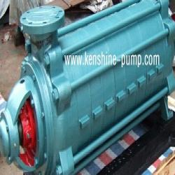DG horizontal multistage centrifugal pump
