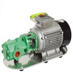 WCB Series portable gear oil transfer pump