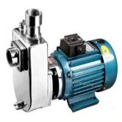 SFBX Small stainless steel self priming corrosive resistance centrifugal pump