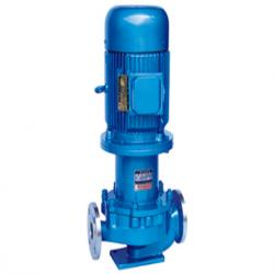 CQG Vertical pipeline magnetic centrifugal pump