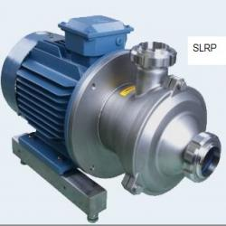 SLRP Stainless steel self priming sanitary centrifugal pump