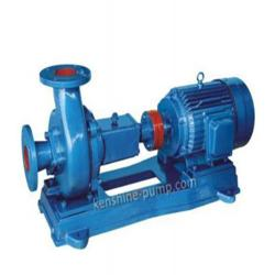 PW,PWF horizontal sewage pump for waste water or waste liquids
