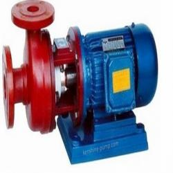 FS direct connection fiberglass reinforced plastic centrifugal pump