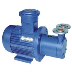 CWB Series magnetic vortex pump