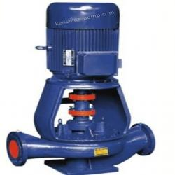 ISGB Vertical easy disassembly centrifugal booster pump