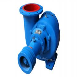 HB Series horizontal mixed flow pump irrigation pump