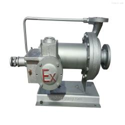 CP Stainless steel horizontal canned pump chemical industry centrifugal pump