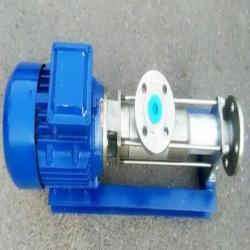 FG Stainless steel screw pump sanitary pump