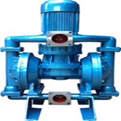 DBY-L Vertical electric diaphragm pump