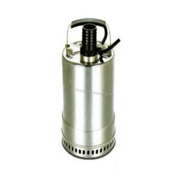 QDN Stainless steel submersible pump driven by single phase 220V motor