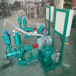ZFB Self priming chemical industry centrifugal pump