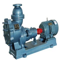 HTB-ZX-U Self priming centrifugal chemical pump