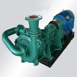 ZJE horizontal slurry feeding centrifugal pump for press filter