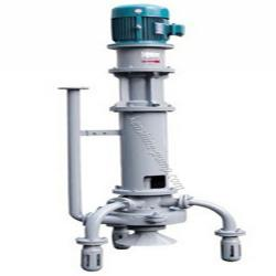 PWDDFL Vertical multiple suction sewage pump for wastewater