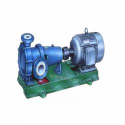 YLB Series press filter slurry centrifugal pump