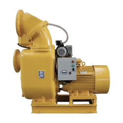 ZS,ZSW Self priming sewage centrifugal pump with vacuum suction device
